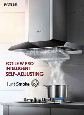 Product Catalogue Fotile Kitchen Appliances Malaysia